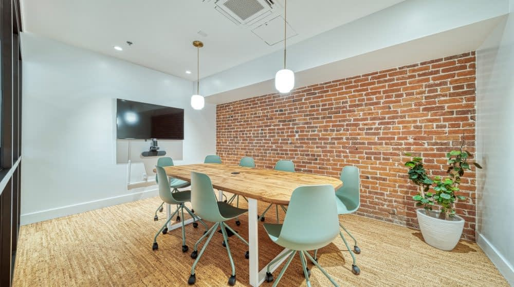 Stoble Workplace - Private Office